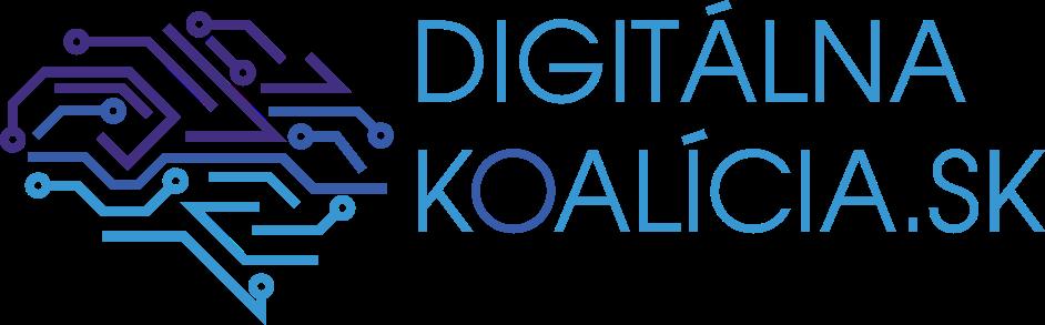Logo Digitalna koalicia